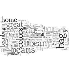 Blob bean bag chairs uk beanbag furniture guide vector
