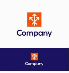 Career logo vector