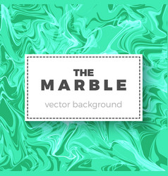 marble abstract background vector image vector image