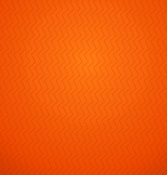 Orange pattern Design template vector image vector image