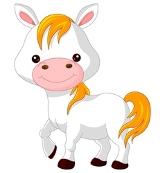 Farm animals Horse vector