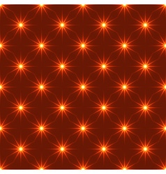 Lights seamless pattern vector