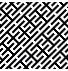 Diagonal stripes background geometric line vector