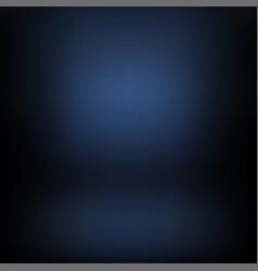 Dark-blue gradient background vector