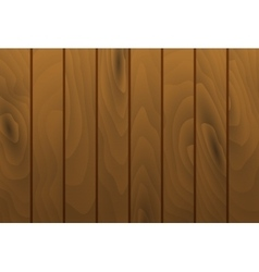 wood grain texture planks Wooden table vector image