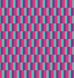 Abstract geometric seamless patternRectangle vector image