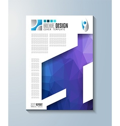 CoverDesign ShapedShad vector image