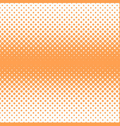 Halftone dot pattern background - design from vector