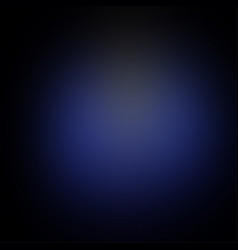 blue gradient background vector image