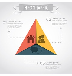 Infographic b36 vector
