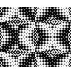 symmetric grid mesh pattern seamlessly repeatable vector image