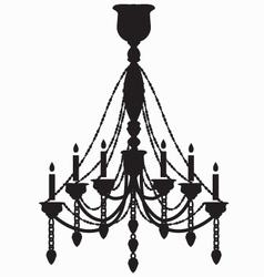 Chandelier vector