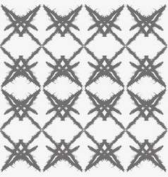 Seamless quality geometric pattern for your design vector