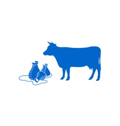 Alpine-Milk-380x400 vector image