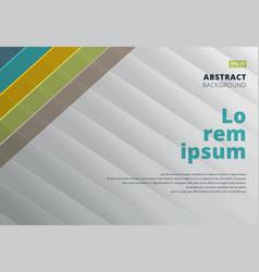 business template diagonal pattern geometric vector image vector image