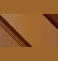 Paper cut effect bg vector
