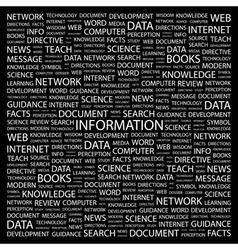 Information vector