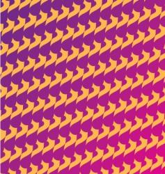 pattern drop vector image vector image