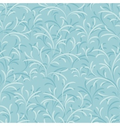 Seamless floral pattern Abstract texture with vector image