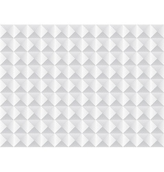 Seamless modern halftone background template vector image vector image