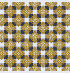 Bali motif pattern vector