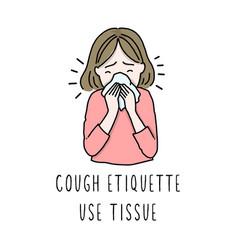 Coronavirus prevention vector