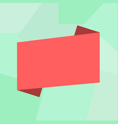 design business concept empty copy text for web vector image