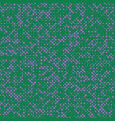 halftone dot background pattern design vector image