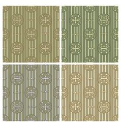Wallpaper bis vector image