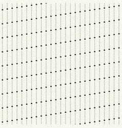 abstract dot line straight lines pattern modern vector image