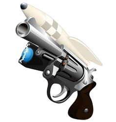 Humorous - a global arms vector