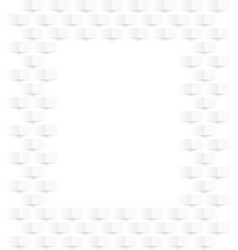paper abstract background white and gray color vector image
