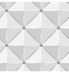 pattern classic grey vector image