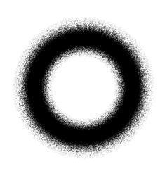 Blend Grunge vector image vector image