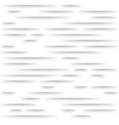 White seamless line background texture vector