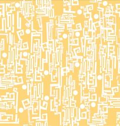 abstract secret scheme vector image