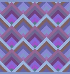 Colorful abstract diagonal square tile mosaic vector