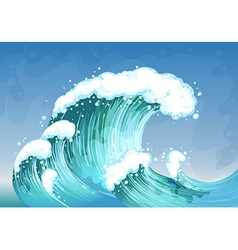 A very big wave vector image