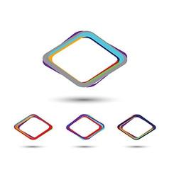 Arrow icon3 vector