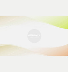 abstract background transparent waved lines for vector image