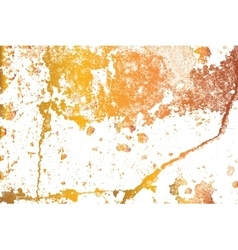 Distress Paint Texture vector image