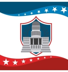 Democratic election vector