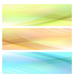 Bright backgrounds vector