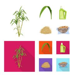 Farm and agriculture logo vector