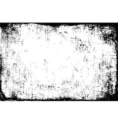old grunge scratch vector image vector image