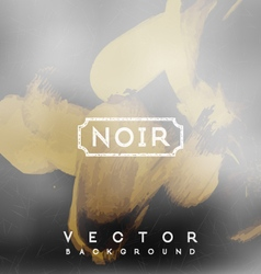 blurred vintage background vector image vector image