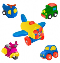 Toy vector