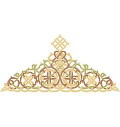 Ornament6 vector