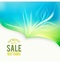 Design template for your cover vector image