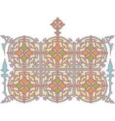 Ornament7 vector